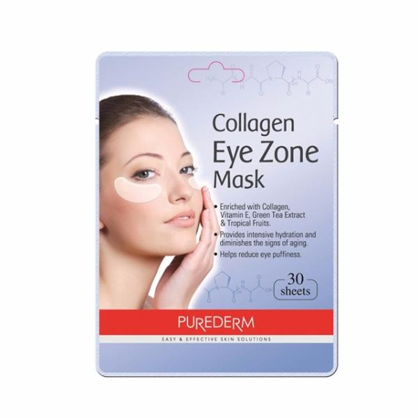 Collagen Eye Zone Masks