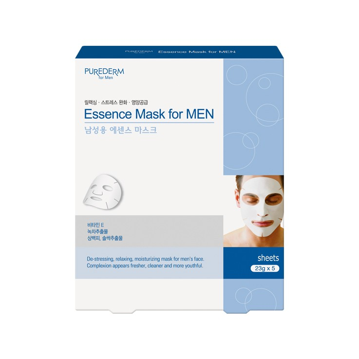 Essence Mask for Men