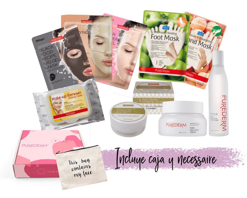 Beauty Box Premium