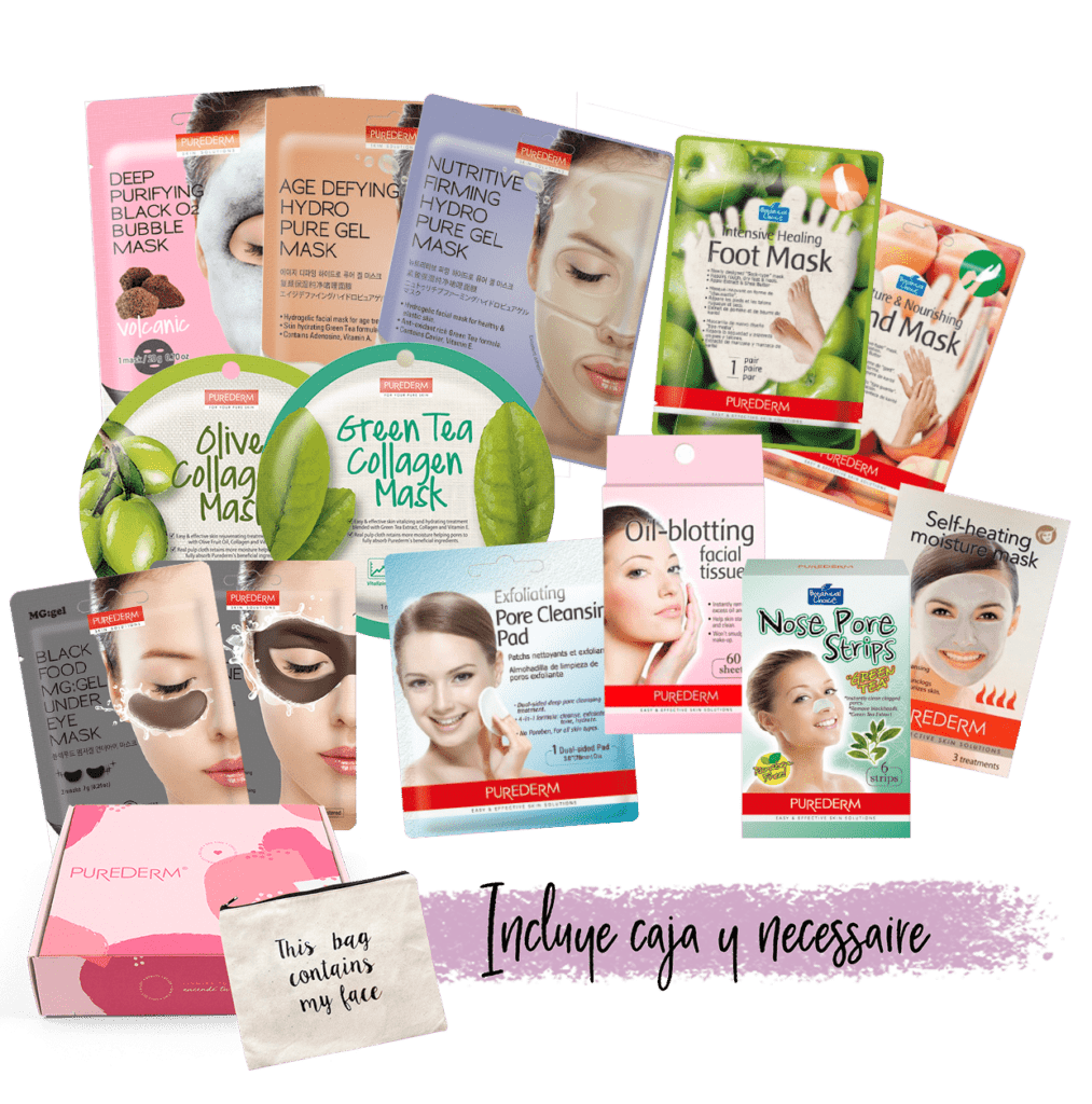 Beauty Box Purederm